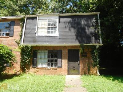 Atlanta Condo/Townhouse New: 1881 Whitehall Forest Ct