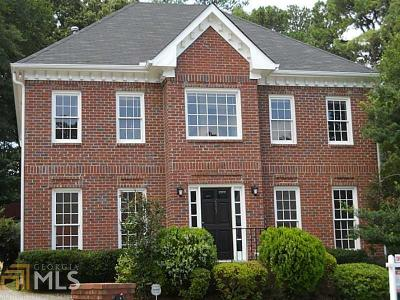 Tucker Rental For Rent: 2867 Livsey Woods Dr