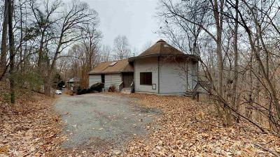Ellijay Single Family Home For Sale: 115 Beauregard