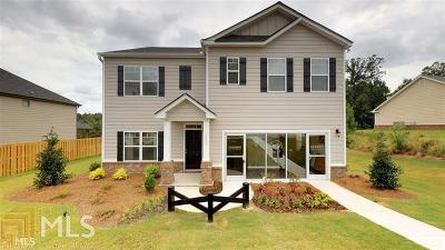 Atlanta Single Family Home New: 3768 Portsmouth Way
