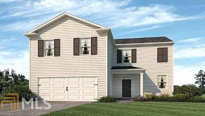 Atlanta Single Family Home New: 3765 Hempstead Way