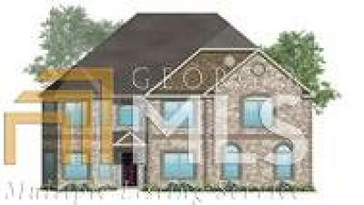 Fayetteville GA Single Family Home For Sale: $451,280