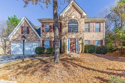 Snellville Single Family Home New: 2865 Skylars Mill Ln