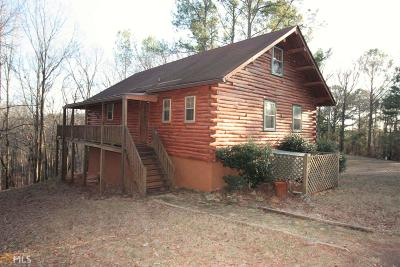Lagrange GA Single Family Home New: $235,000