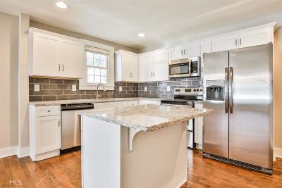 Atlanta Single Family Home New: 1348 Westboro