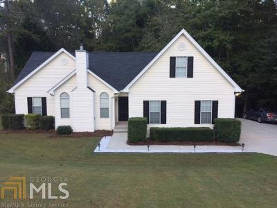Newnan GA Single Family Home New: $239,800