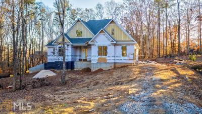 Bishop Single Family Home For Sale: 1771 Lane Creek Dr