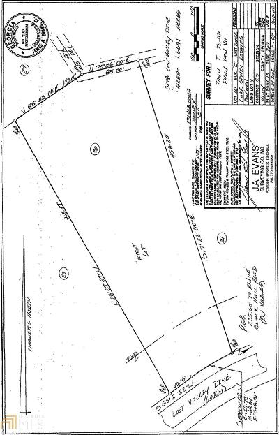 Jonesboro Residential Lots & Land For Sale: 3478 Lost Valley Dr #30