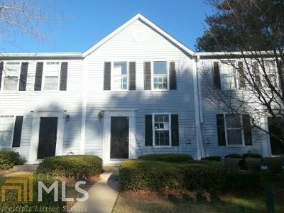 Dekalb County Condo/Townhouse New: 3361 Spring Harbour Dr