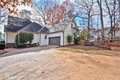 Smyrna Single Family Home New: 1070 SE Karen Ct