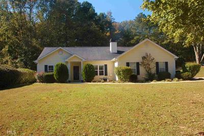 Newnan GA Single Family Home New: $172,000