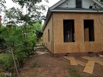 Fulton County Single Family Home New: 1846 E Farris