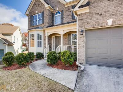 Kennesaw GA Single Family Home New: $310,000