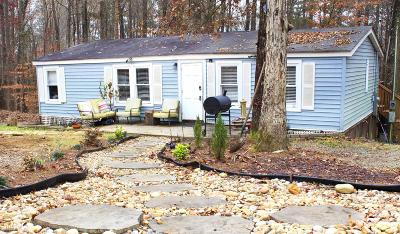 Acworth Single Family Home New: 4166 SE Heritage Way