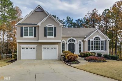 Kennesaw GA Single Family Home New: $281,000