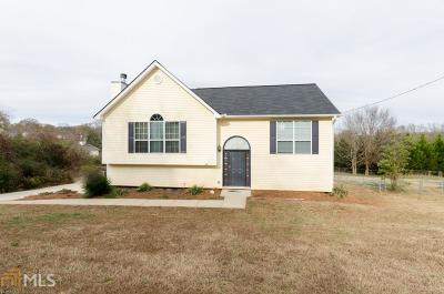 Jefferson GA Single Family Home New: $159,000