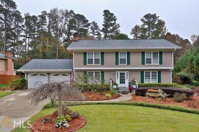 Lilburn Single Family Home New: 4796 Shagbark Ct