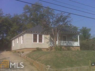 Atlanta Single Family Home New: 141 Moreland Ave
