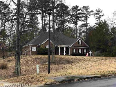 Oxford Single Family Home For Sale: 40 Blue Grass