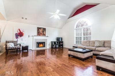 Atlanta Single Family Home New: 5210 Seaside Ct