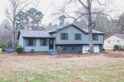 Henry County Single Family Home New: 175 Wellington Dr