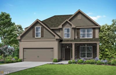Flowery Branch GA Single Family Home New: $269,990