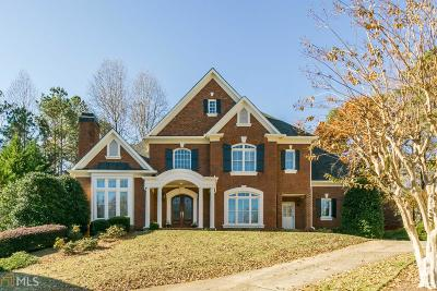 Marietta Single Family Home New: 2798 Long Grove