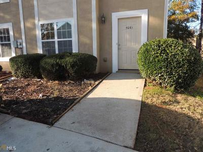 Lithonia Condo/Townhouse New: 5061 Chupp Way Cir