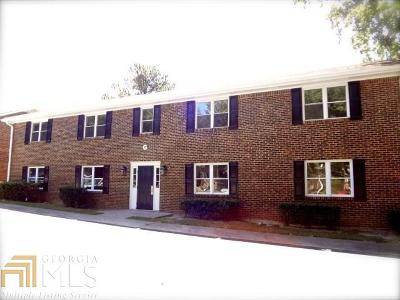 Lawrenceville Multi Family Home New: 373 Stone Mountain St