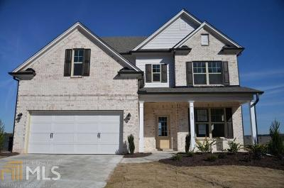 Lawrenceville Single Family Home New: 222 Snow Owl Way #56