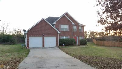 Jonesboro Single Family Home New: 1754 Byrom Pkwy