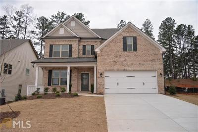 Lawrenceville Single Family Home New: 227 Snow Owl Way #53