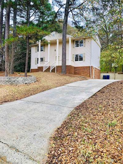 Clayton County Single Family Home New: 7026 Chimney Ridge Drive