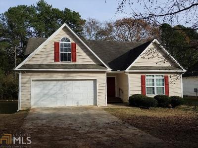 Hampton Single Family Home New: 1532 McDonough Rd