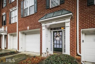 Roswell Condo/Townhouse New: 2207 Waters Edge Trl