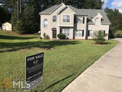 Jonesboro Single Family Home New: 674 Seaport Dr #28