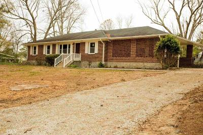 Lithonia Single Family Home New: 4200 N Goddard #1