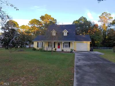 Camden County Single Family Home New: 27 Deals Cr