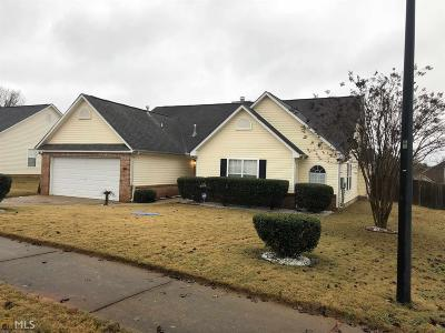 Henry County Single Family Home New: 7010 Duncan Walk