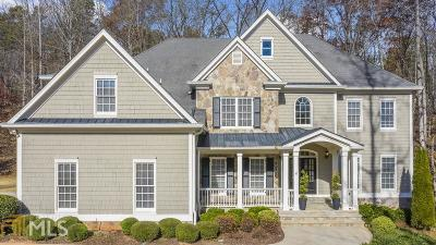 Alpharetta Single Family Home New: 950 Post Oak Close