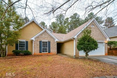 Gwinnett County Single Family Home New: 222 Clarion Road