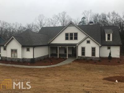Fayetteville Single Family Home New: 205 Blue Point Pkwy #52