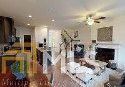 Lithonia Condo/Townhouse New: 2341 Rolling Trl