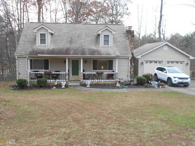 Henry County Single Family Home New: 9228 Chestnut Lake Dr