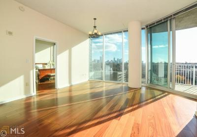 Atlanta Condo/Townhouse New: 361 17th St #723