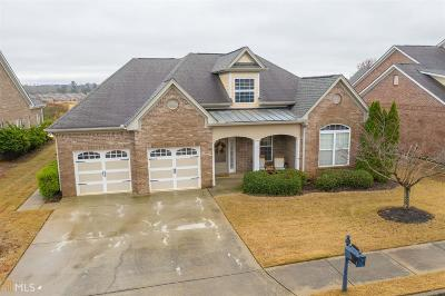 Hampton Single Family Home Under Contract: 3130 Alhambra Cir