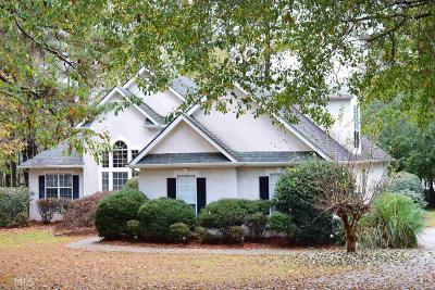 Sharpsburg Single Family Home New: 12 Portage Ln