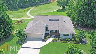 Clarkesville Single Family Home For Sale: 511 Crispin Pl