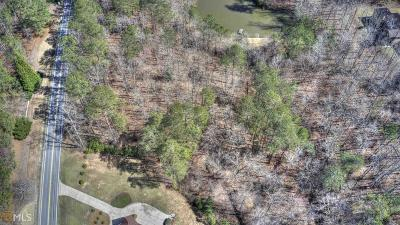Roswell Residential Lots & Land For Sale: 1760 Cox Rd