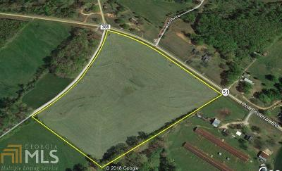 Franklin County Residential Lots & Land New: Highway 51